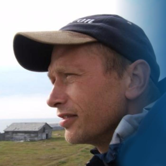Dr. Henk P. van der Jeugd – Avian Migration Centre