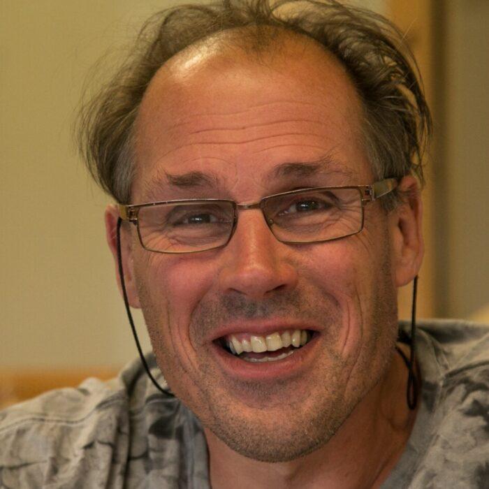 Bert Denneman – Vogelbescherming Nederland