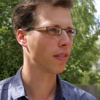 Dr. Martijn van de Pol – NIOO